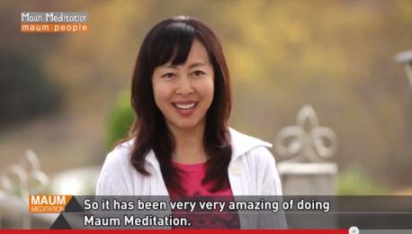 Lily's Meditation Experience